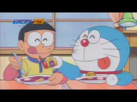Doraemon Bahasa Indonesia - Giant Jatuh Cinta DAN Pergi Ke Laut Dengan Kapal Selam TERBARU