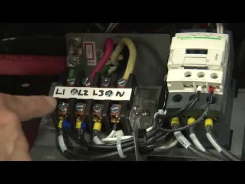 [WQZT_9871]  How to Install a Dishwasher | Champion UH330B Installation Tutorial -  YouTube | Champion Dish Machine Wiring Diagram |  | YouTube