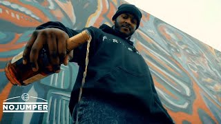 Eman Jones Feat. Skyzoo & Awful Truth - Breakdown (Official Music Video)