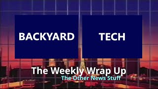 The Weekly Wrap-Up  - My Opinion On Bill Gates's Excuse Why Windows Phone Failed