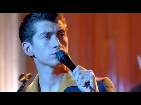 Arctic Monkeys - No. 1 Party Anthem (Live) Mp3