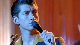 Arctic Monkeys - No. 1 Party Anthem (Live)