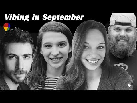 Vibing in September