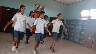 Dance SMPN 2 MAMBORO