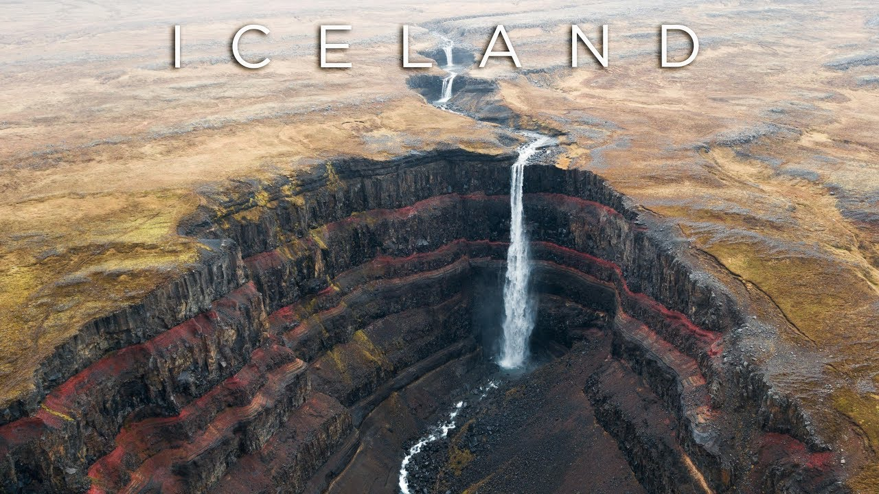 The Return to Iceland
