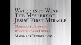 Water into Wine: The Mystery of Jesus