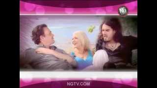 SEX WARS w/ Carrie Keagan!!! part 3 In Bed With Russell Brand and Jason Segel uncensored
