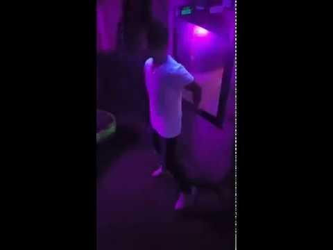 Dance With  Gafar Beciri