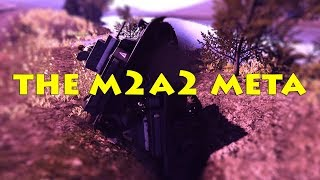 The M2A2 meta (1.12 edition) - Heroes & Generals