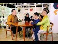 Menyayat Hati, Anak-anak Ustaz Maulana Menyangka Sang Ibu Tertidur Part 03 - Alvin & Friends 04/02