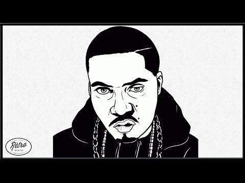Nas x Notorious B.I.G Type Beat -
