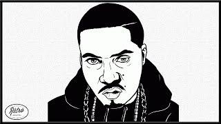 "Nas x Notorious B.I.G Type Beat - ""Conscious"" | Old School Hip Hop Instrumental | Nasir Type Beat"