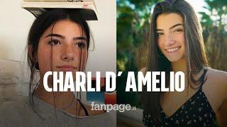 Charli D'Amelio, 10 cose che non sai della star di TikTok thumbnail
