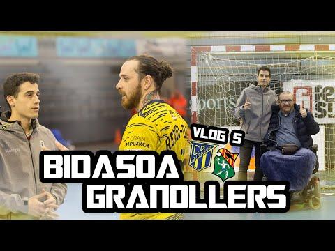 BIDASOA: La segunda posición tiene dueño | Vlog 5