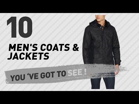 Barbour Men's Coats & Jackets // UK New & Popular 2017