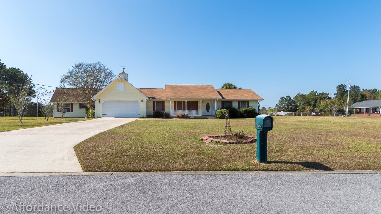 Homes For Sale In Cantonment Fl