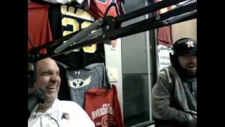 LIVE! The Inland_Sports Show on Fox Sports IE 1350AM (2-21-18)
