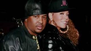 H.A.T.E. U by The Dream demo for Mariah Carey 2009 WITH LYRICS.flv