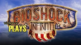 Bioshock Infinite - PC Gameplay - First minutes of the Game