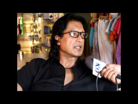 INTERVIEW RAJESH HAMAL@CIN