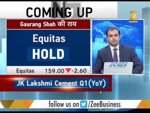 Apka Bazaar: Sensex slips 120 points down,  Nifty falls below 10000 level