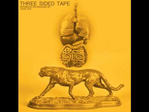 Lil Ugly Mane - Three Sided Tape Volume One