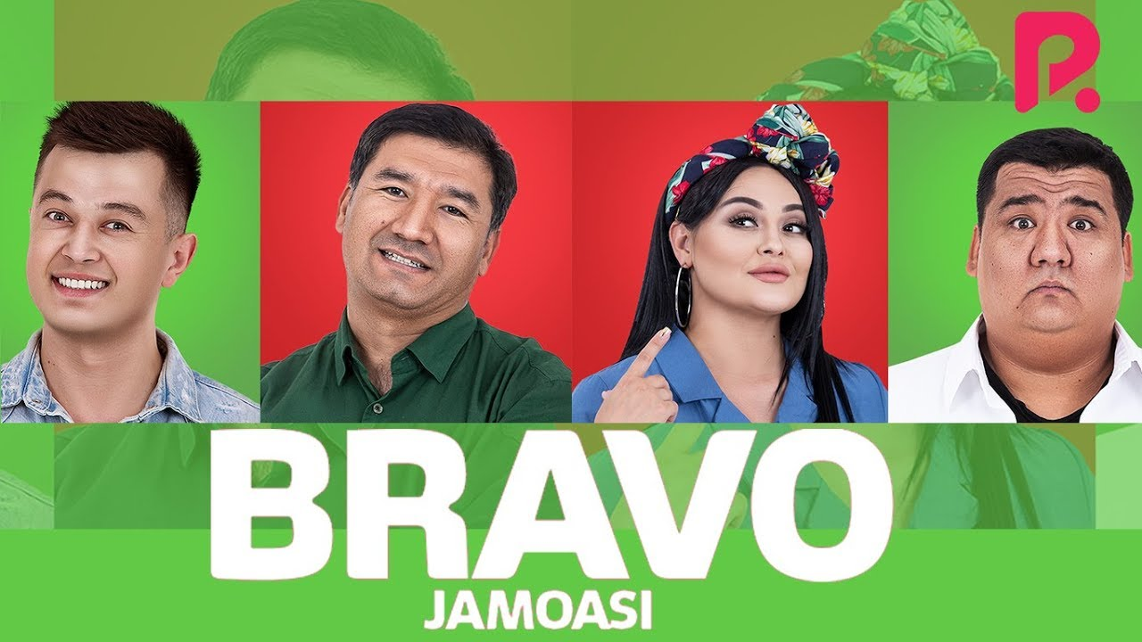 BRAVO JAMOASI KONSERT DASTURI 2019