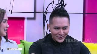 RUMPI - Waw Sara Wijayanto Menemukan Satu Sosok Di Studio Rumpi! (23/9/19) Part 1