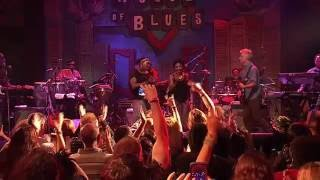Ziggy Marley Look Whos Dancing Live at House of Blues NOLA (2014)