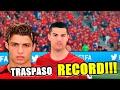 ¿150 MILLONES POR RONALDO? MI DEBUT CON EL MANCHESTER UNITED!!!! | FIFA 17 modo carrera #2