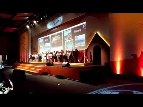 ORIFLAME DREAM Express Seminar Egypt 2015