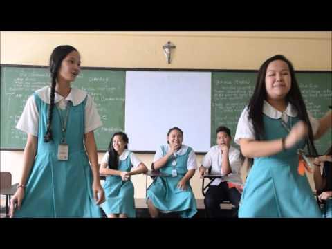 Mapeh Musical Group 3