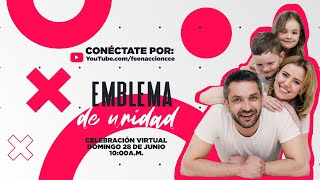 Emblema de Unidad   Pastor Andrés Barrios   Prédicas Cristianas 2020 YouTube Videos