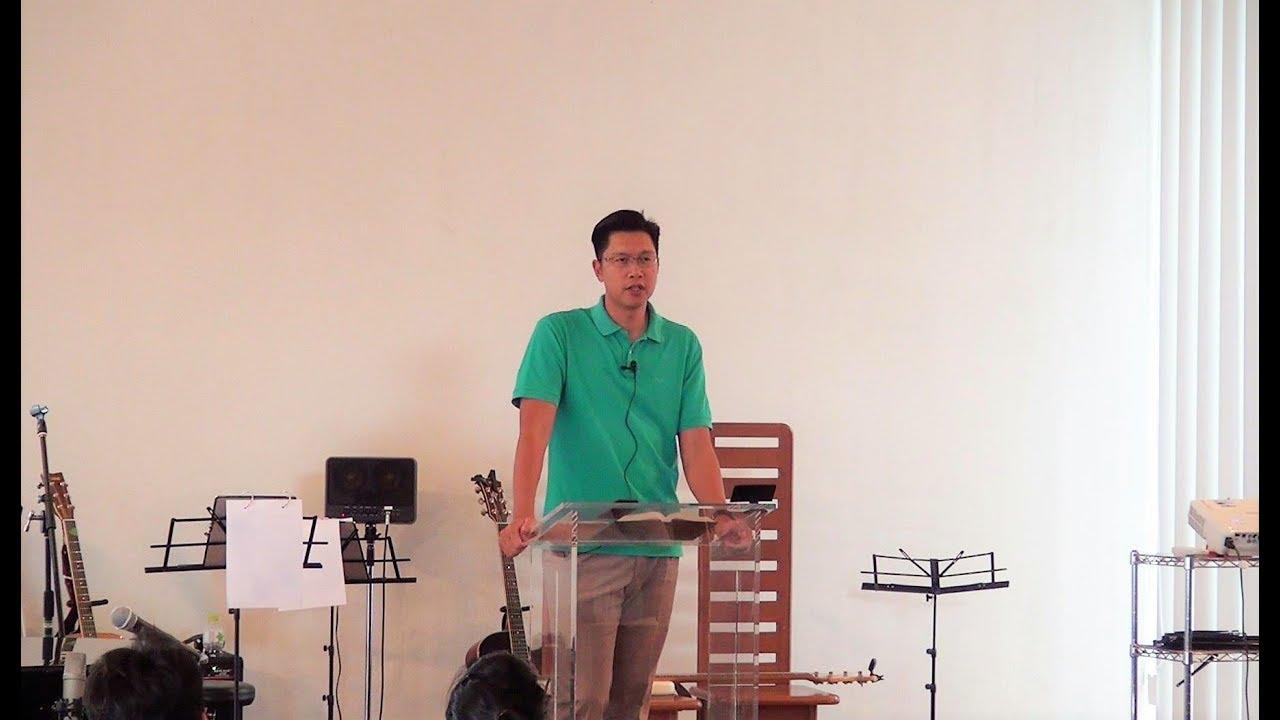 E20190519 sermon