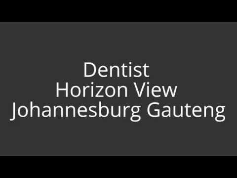 Dentist Horizon View Johannesburg Gauteng