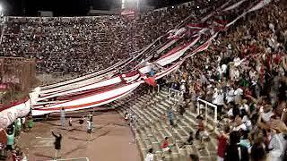 [2018] SuperLiga - Fecha 13 - Huracán vs. River Plate IV