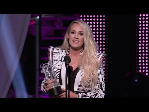 2018 Hero Award: Carrie Underwood | Radio Disney Music Awards