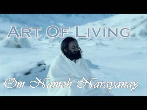 Om Namoh Narayanay Art Of Living Bhajans