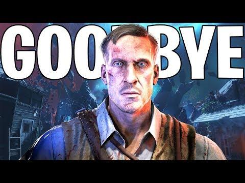Goodbye,  Zombies.