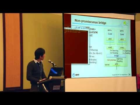 Netdev 0.1 - Hardware Accelerating Linux Network Functions (Part 1)