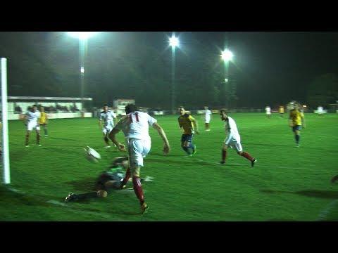 Highlights: Lincoln United 1-5 Stocksbridge Park Steels