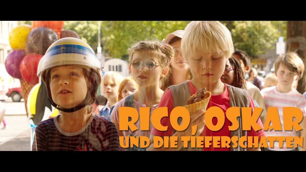 Rico Oskar Und Die Tieferschatten Film