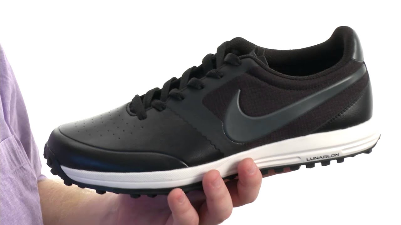 03cec83b1bd6 Nike Golf Nike Lunar Mont Royal SKU 8354769 - YouTube