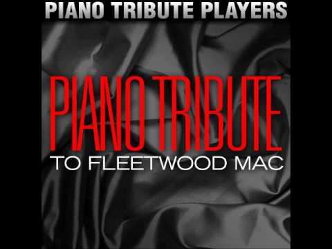 Dreams -- Fleetwood Mac Piano Tribute