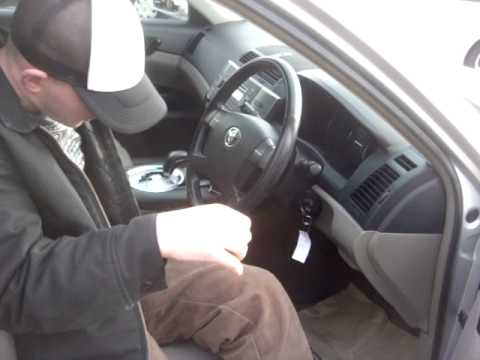 toyota mark x 250g carsfortheworld com video youtube rh youtube com 2015 Toyota 4Runner Fuse Box toyota mark x fuse box
