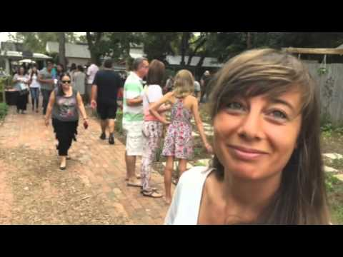 What to see at Fourways Farmers Market Sandton, Johannesburg