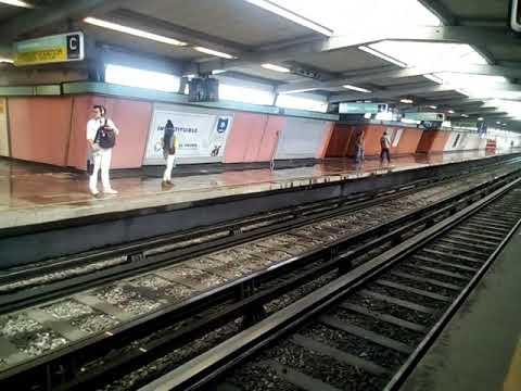 Metro jamaica indundado