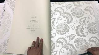 Обои Maison от бренда Prestigious Wallcoverings  Обзор катал