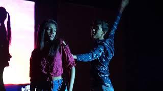 Beintehaa Song Salsa Dance By Vanshika & Jeel