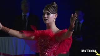 Тыгин Григорий - Миннигалиева Рената, Final Tango